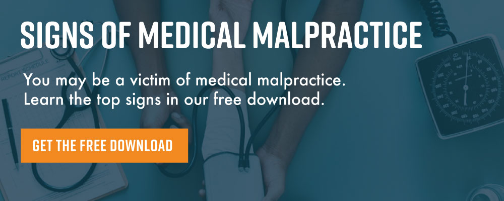 Medical Malpractice Download