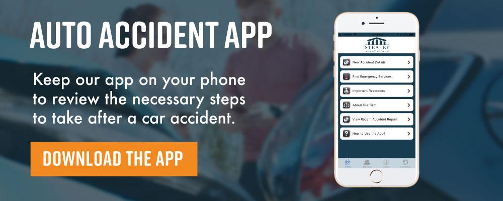 Auto-Accident-App