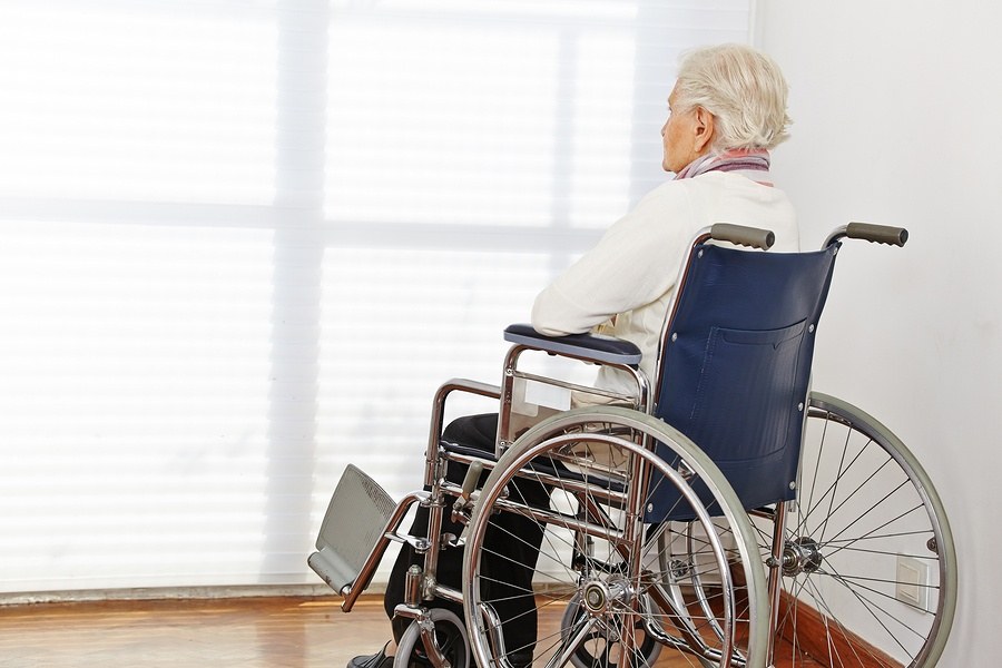 What Goes Into A West Virginia Nursing Home Lawsuit Case?