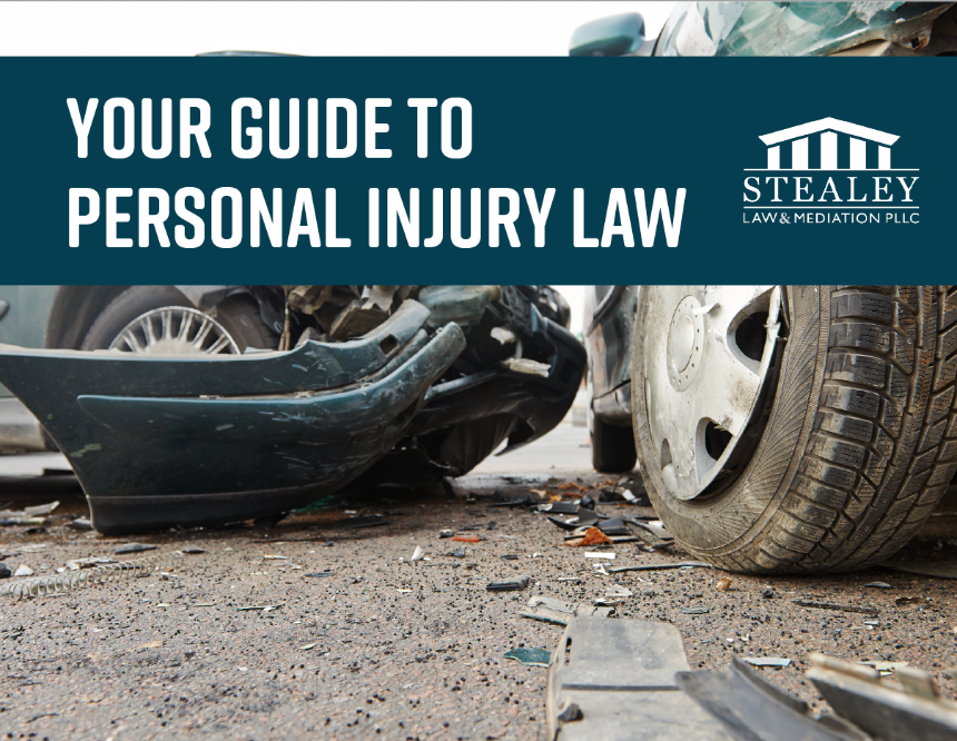 Your Guide to Personal Injury Ebook
